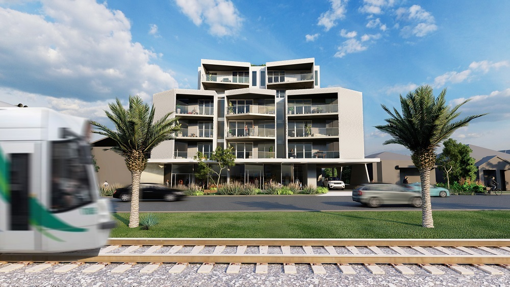 Efficiency In Apartment Design Ensures Scalable Growth