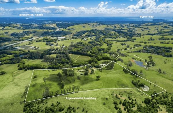 Private Byron Bay Hinterland