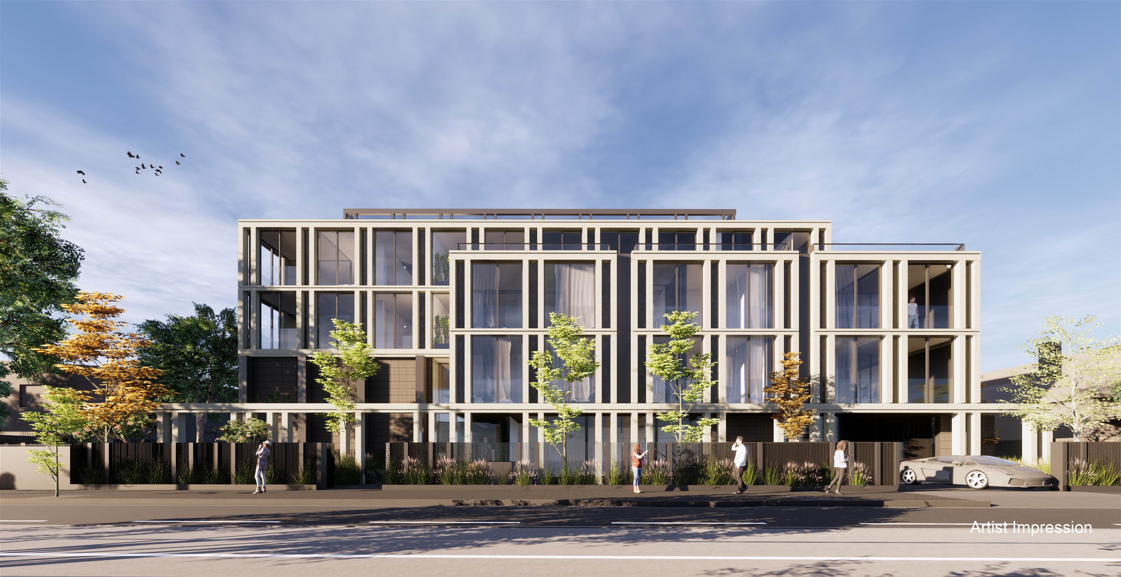 Armadale Supersite Sets New Record