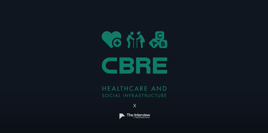 CBRE x Commercial Ready - Video Series