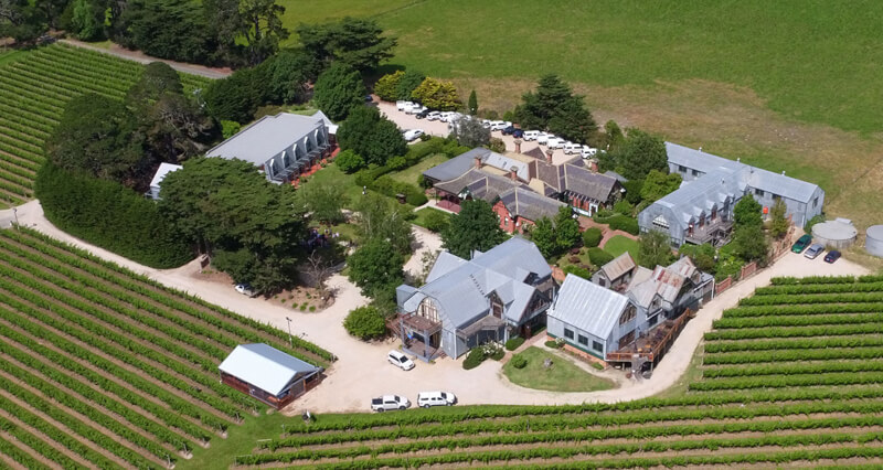 Cleveland Winery sold as Victoria's regional market resurges