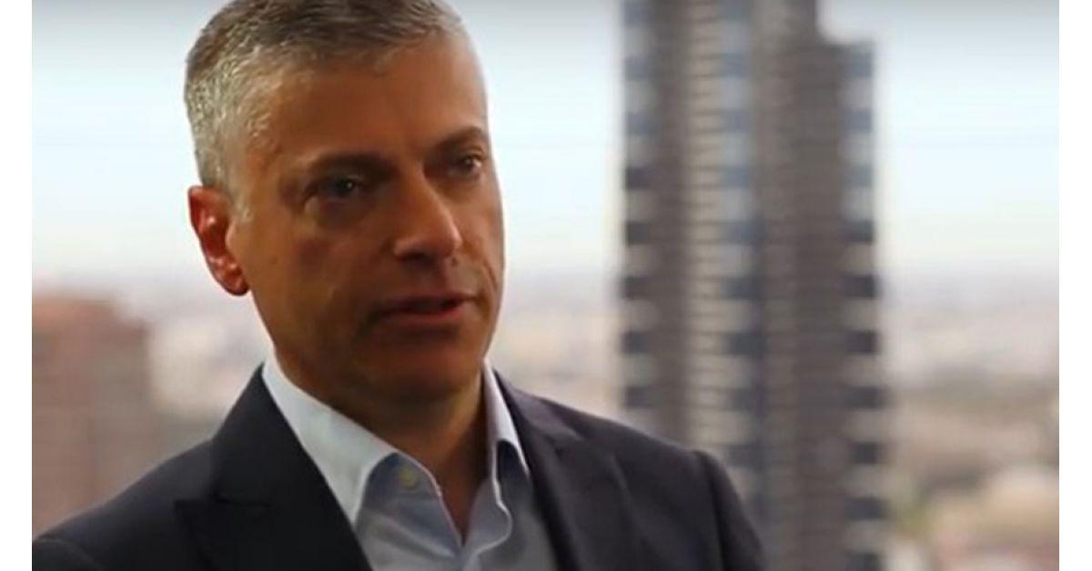 In Conversation With: Renato Sturma | Finance Advocates