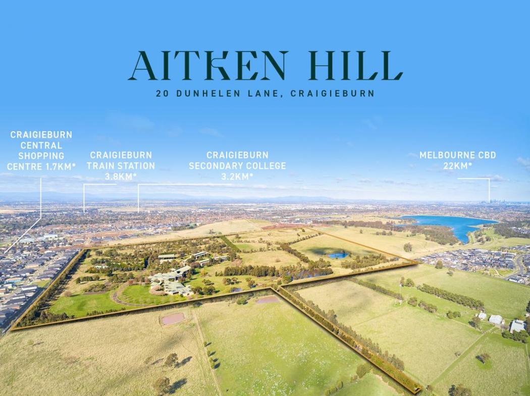 Receivers launch sale process for Aitken Hill conference centre