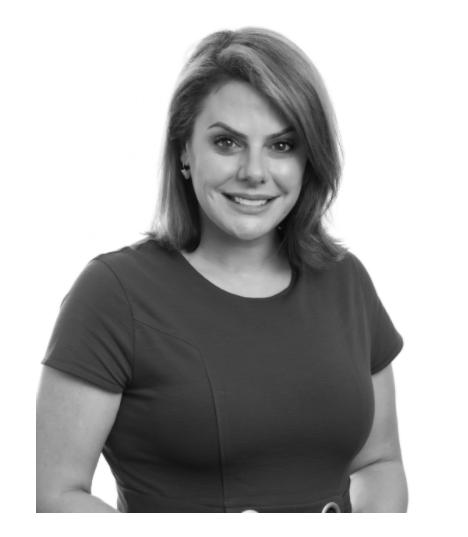 Ingrid Filmer - Managing Director of Burgess Rawson