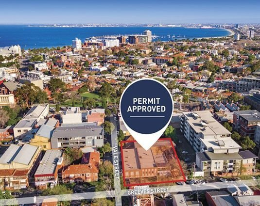 Approved St Kilda Opportunity A Treasure Of Melbourne's Port Phillip Landscape