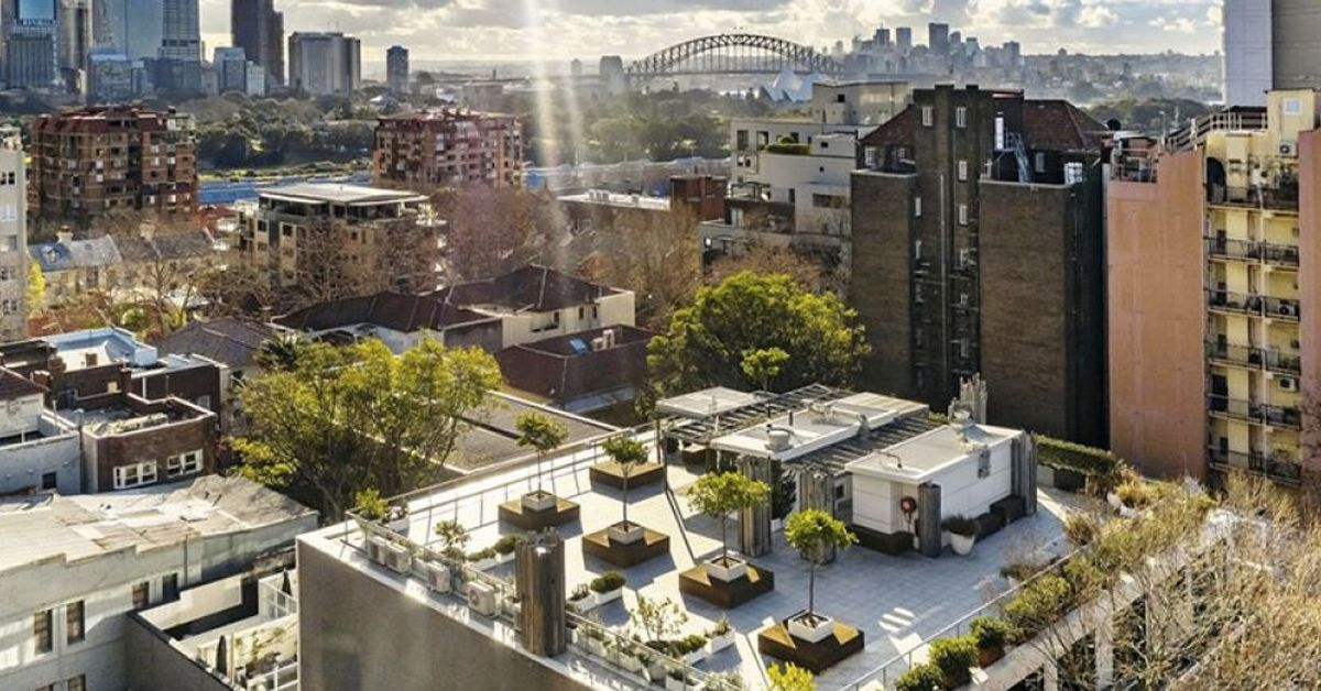 Property Showcase: Potts Point's Biggest Development Opportunity in over 10 Years Now For Sale