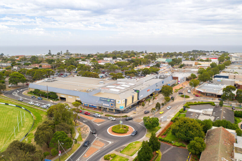 Mornington Village Shopping Centre on the Market to capitalise on Strong Neighbourhood Shopping Centre Market demand