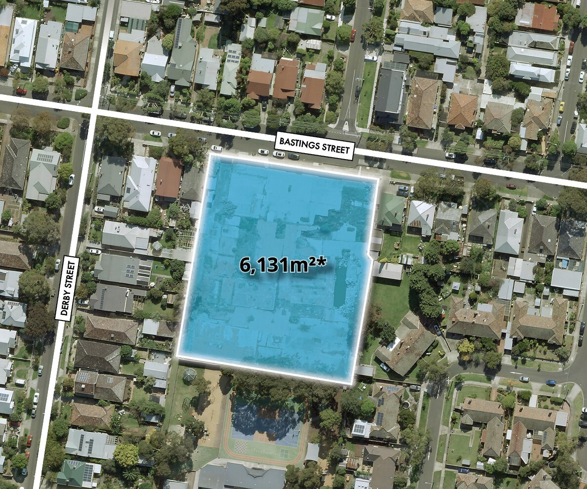 Colliers achieves $130 million in inner-northern site sales with recent transaction of 84-96 Bastings Street, Northcote