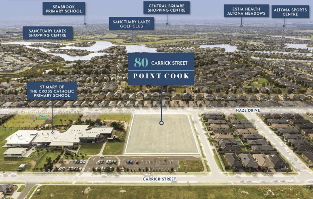 Catholic Archdiocese appoint LAWD to manage Development site Portfolio