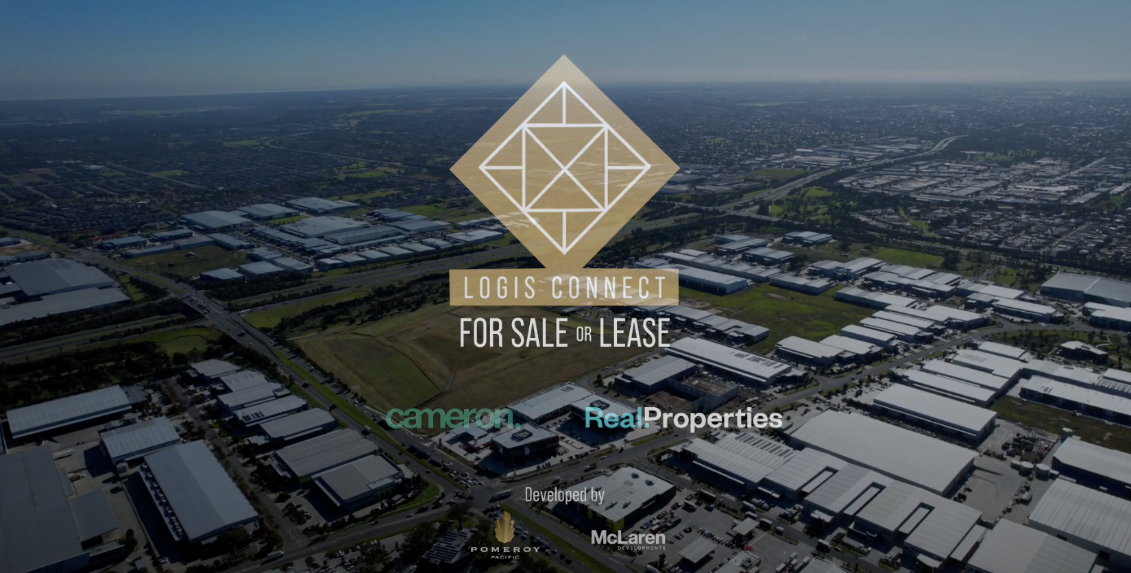 Cameron Industrial - Real Properties | Logis Connect, Dandenong