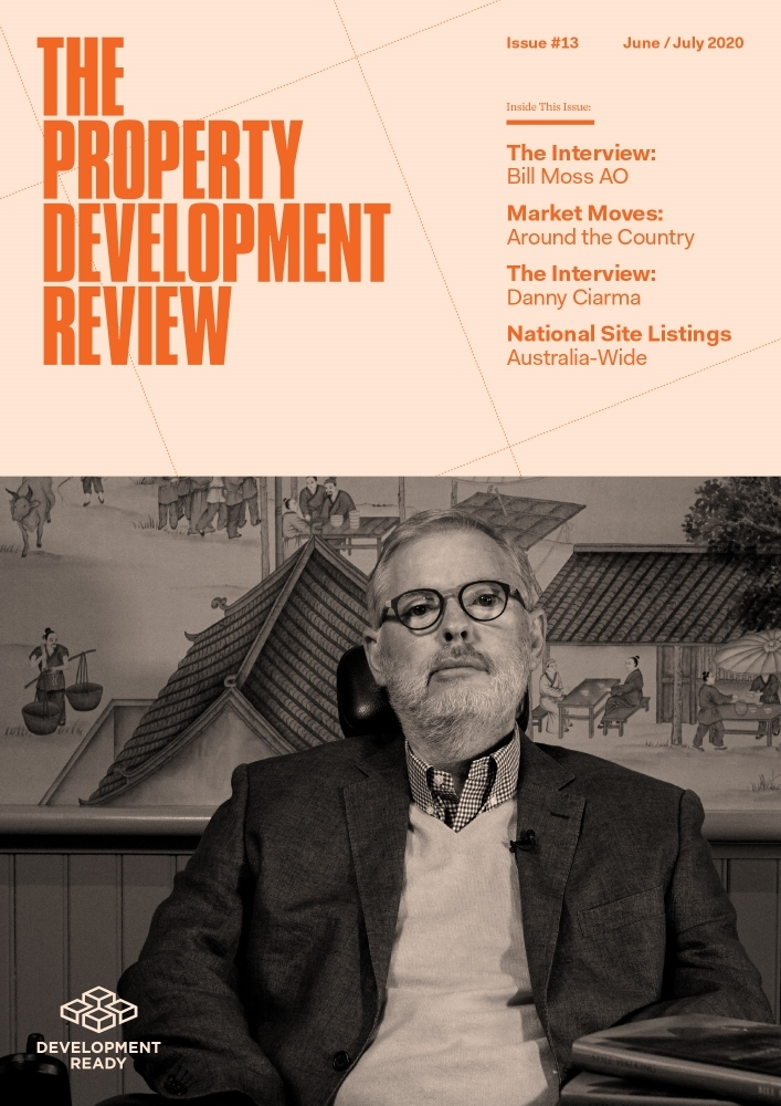 THE PROPERTY DEVELOPMENT REVIEW - ISSUE 13