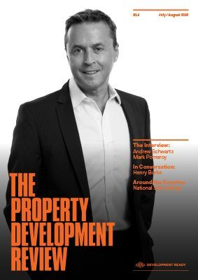 THE PROPERTY DEVELOPMENT REVIEW - ISSUE 14