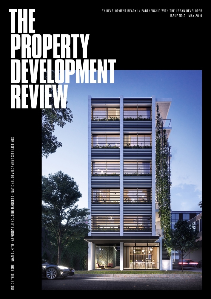 THE PROPERTY DEVELOPMENT REVIEW - ISSUE 2