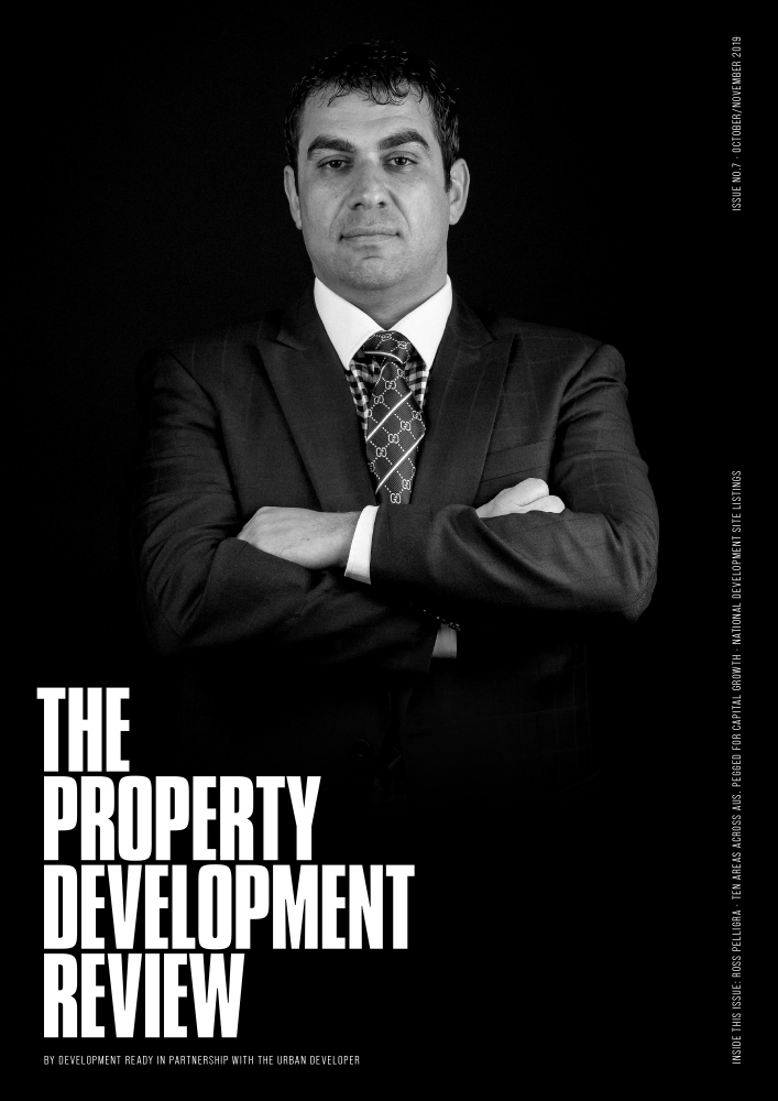THE PROPERTY DEVELOPMENT REVIEW - ISSUE 7
