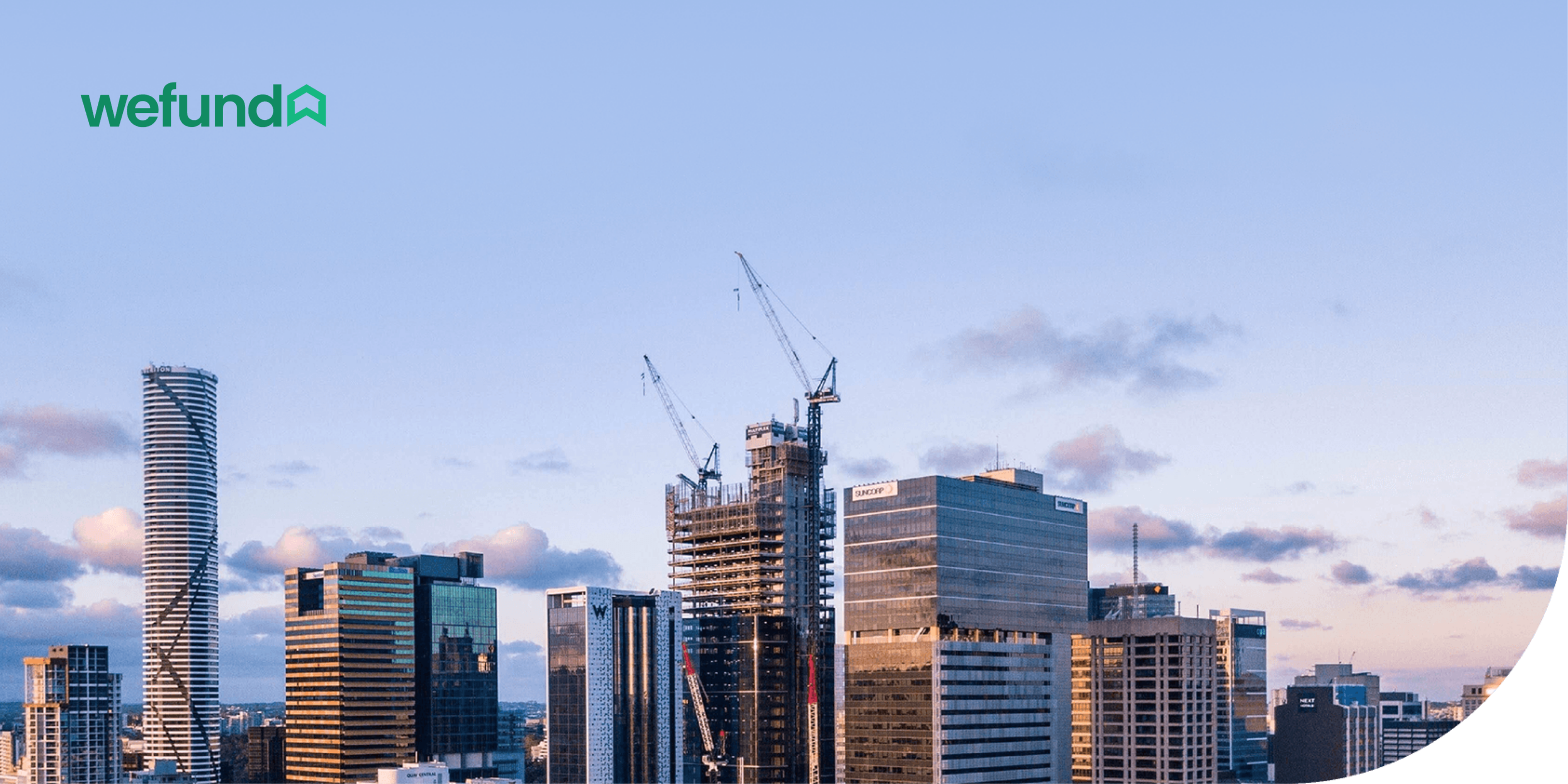 The Perfect Storm For Property Developers