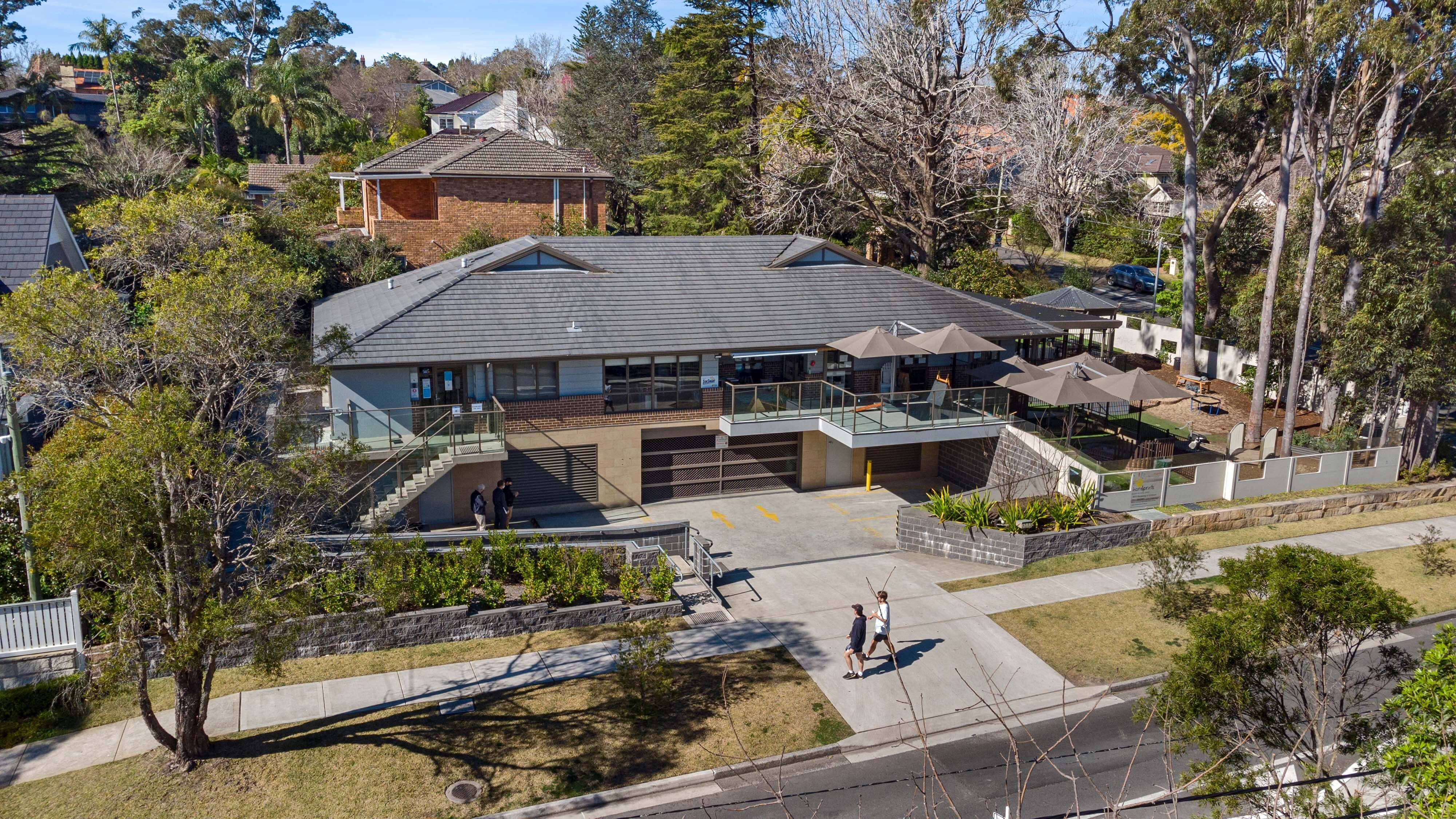 Investors hungry for childcare investments in Sydney's north
