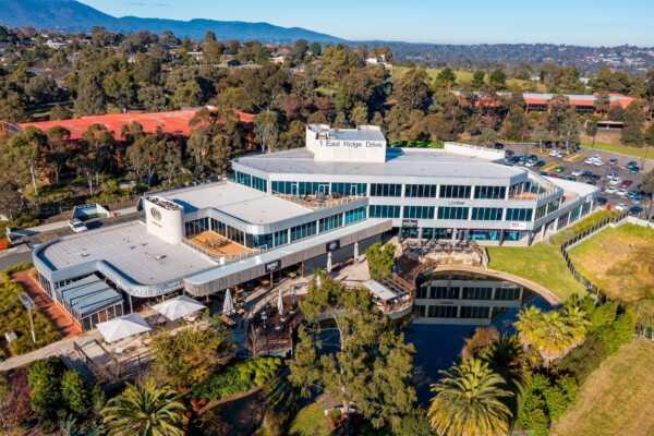 United Heritage PF lists circa $19m office/retail complex