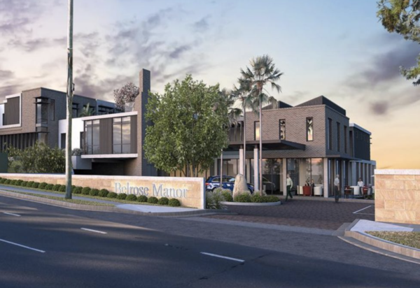 181 Forest Way, Belrose - $14.15m to Regis Healthcare ASX listed company