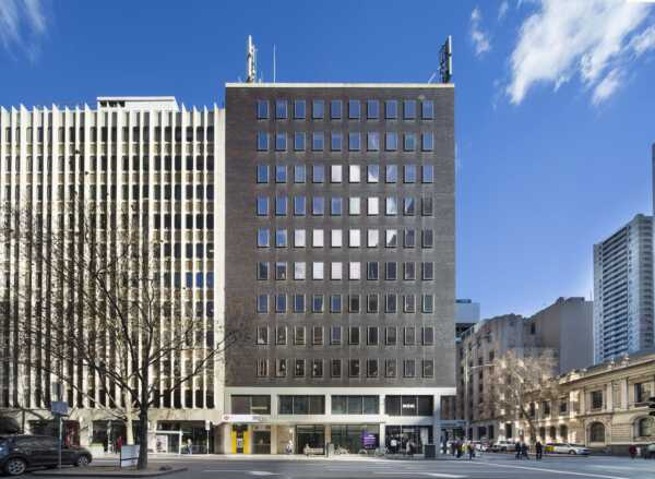 Exceptional Result for Melbourne CBD Legal Freehold