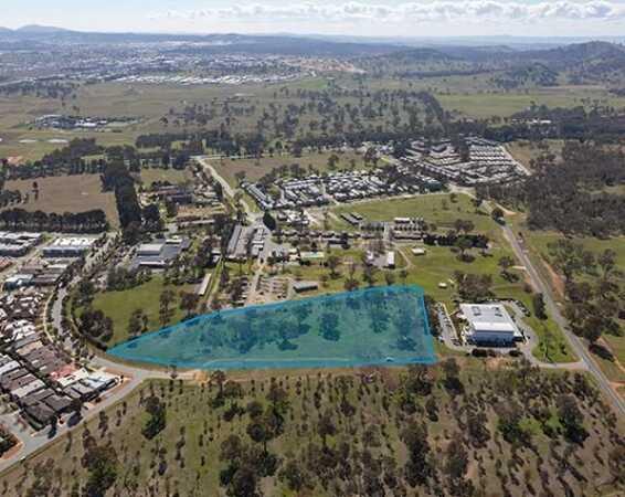 Watson's medium-density housing stock is set to expand with three new multi-unit sites awaiting development.