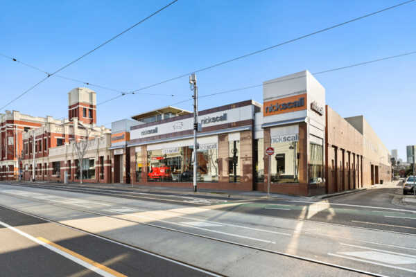 Cremorne supersite to fetch more than $80m