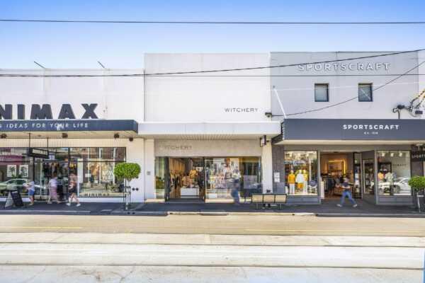 Fitzroys: Next test set for Melbourne's strip retail investment market