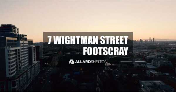 7 Wightman Street, Footscray, VIC, 3011