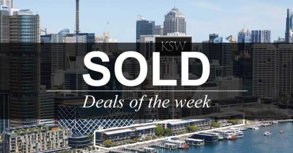Deals of the week – 10 December 2018