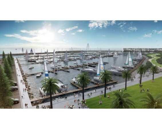 Wyndham Harbour Marina On Schedule To Open On Saturday