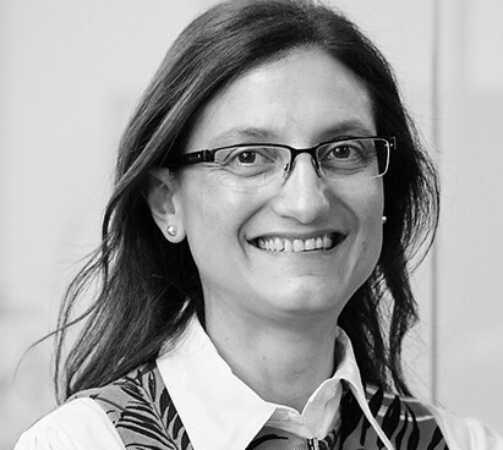 Adriana Zuccala - Supra Capital