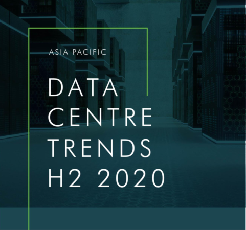 CBRE: NEW DATA CENTRE NET ABSORPTION BENCHMARK SET AMID PANDEMIC-DRIVEN SPIKE IN DATA STORAGE DEMAND