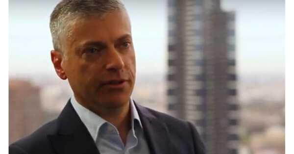 In Conversation With: Renato Sturma   Finance Advocates