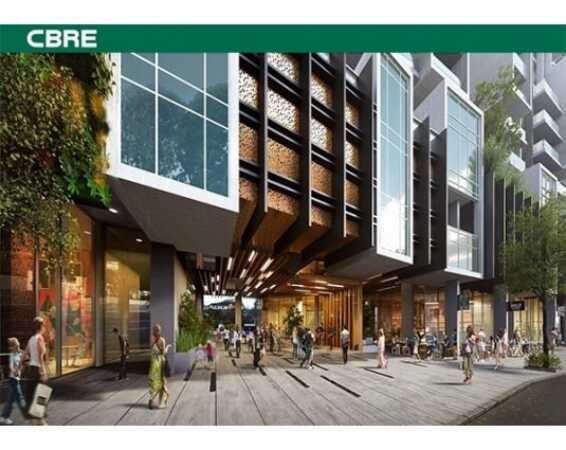 Brisbane's Most Compelling DA Approved Development Hits Market With CBRE