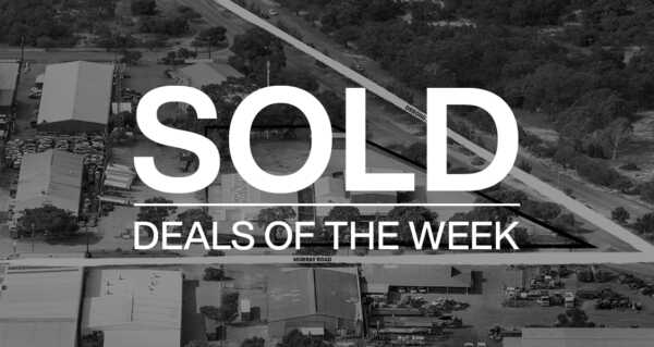 Deals of the week – 21 June 2021