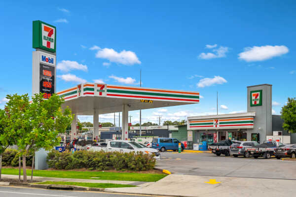 7-Eleven sells for $7.6m, sets record low yield in Queensland