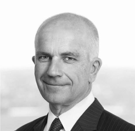 David Paradice AO - Paradice Investment Management