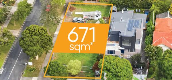Administrators' Sale - Portfolio of Eastern Melbourne townhouse sites hit market