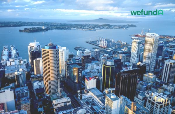 Wefund Enters NZ Market