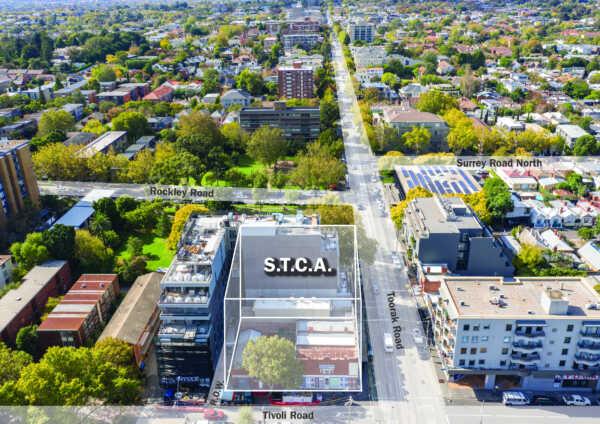 Iconic Corner South Yarra Development Site Sells