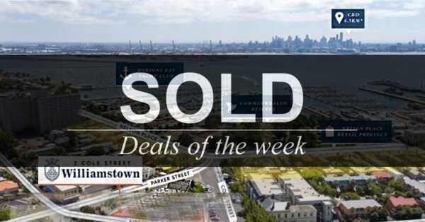 Deals of the week – 23 APR 2018