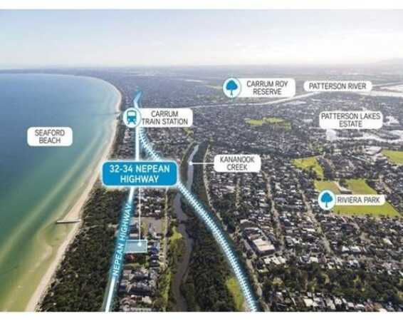 Beachside Opportunity In Thriving Seaford Hits The Fore Courtesy Of Colliers International
