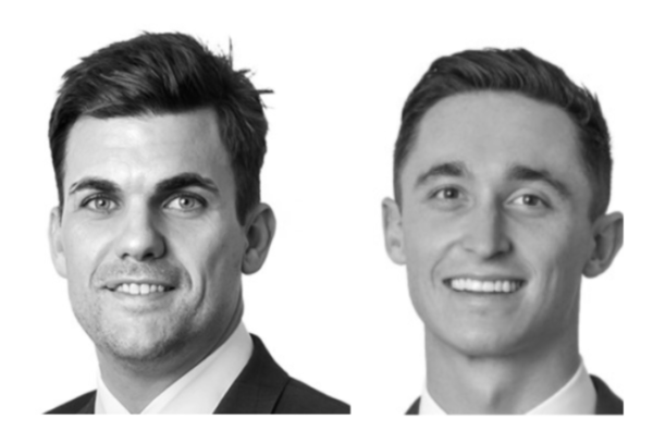 Will Connolly & Nick MacFie - JLL Hotels & Hospitality Group