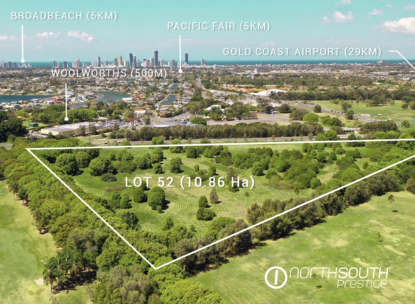 Blue-chip DA Approved Gold Coast Development Site Launches To Market
