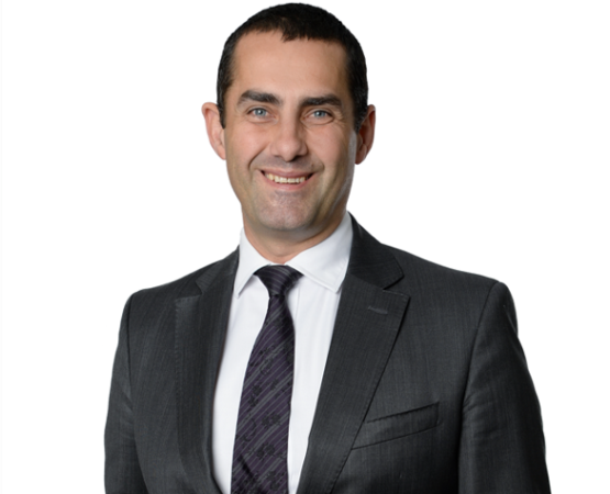 Knight Frank appoints new Head of New South Wales