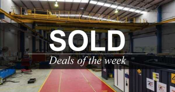 Deals of the week – 06 AUGUST 2018