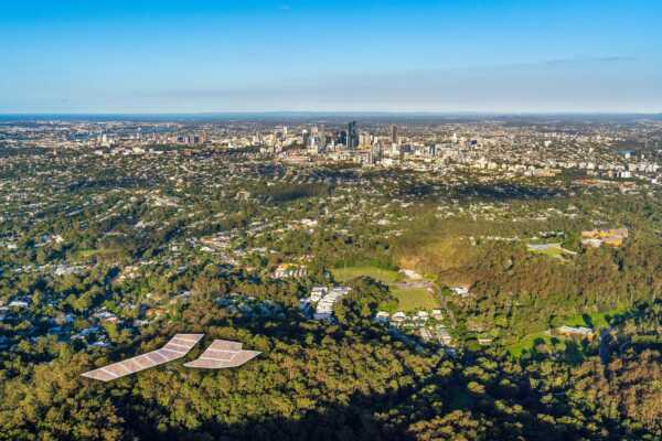 Sisters of Mercy bring iconic Bardon hill-top site to market