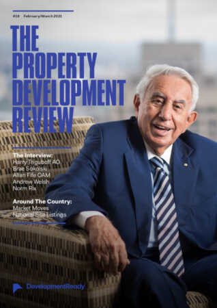 THE PROPERTY DEVELOPMENT REVIEW - ISSUE 19