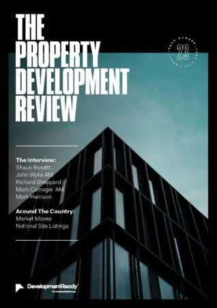 THE PROPERTY DEVELOPMENT REVIEW | ISSUE 23