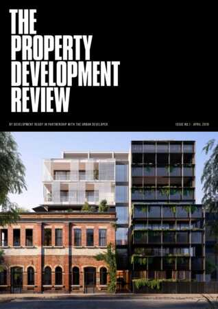 THE PROPERTY DEVELOPMENT REVIEW - ISSUE 1