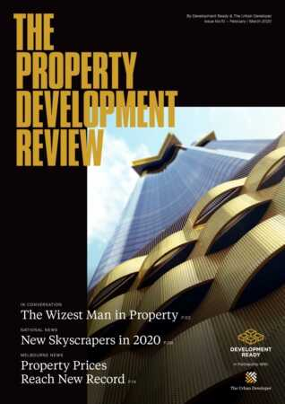 THE PROPERTY DEVELOPMENT REVIEW - ISSUE 10
